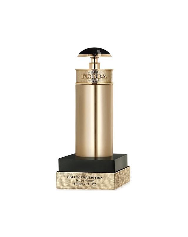Prada Christmas Collector Eau de Parfum