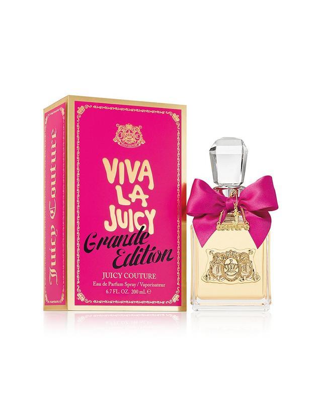 Juicy Couture Viva La Juicy Grande Edition