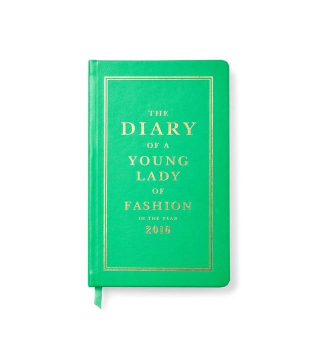 Kate Spade New York Women's Diary 12 Month Agenda