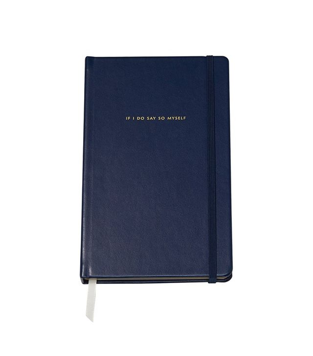 Kate Spade New York Leatherette Notebook