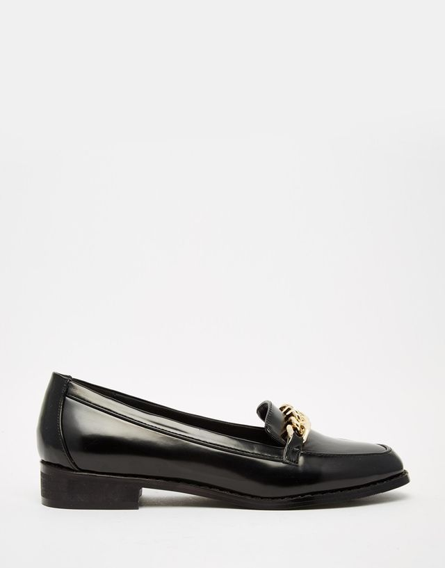 ASOS Mystery Flat Shoes