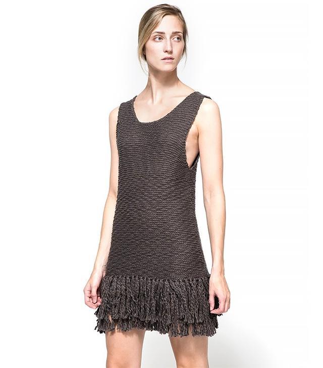 Farrow Saint Dress
