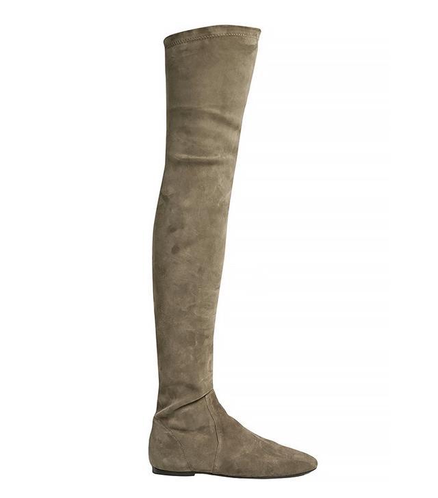 Isabel Marant Étoile Brenna Boots