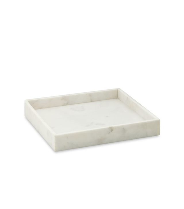 Williams-Sonoma Marble Square Tray