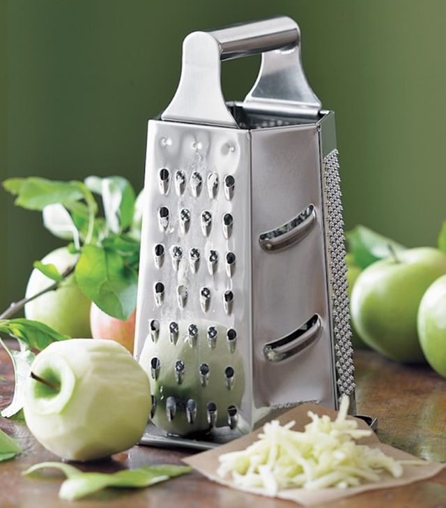 Williams-Sonoma 6-Sided Grater