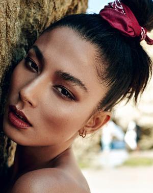 The Secret Behind Jessica Gomes' Glowing Skin, Revealed