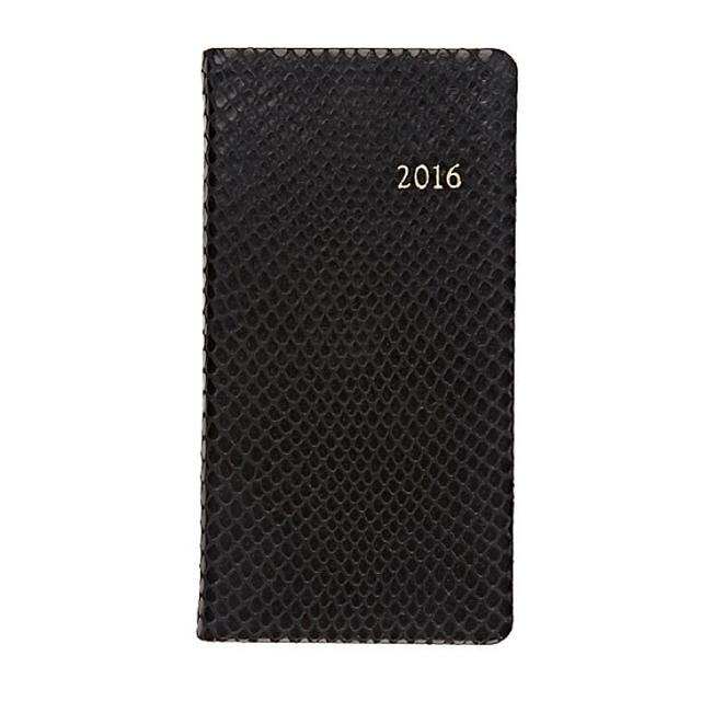 Barneys New York 2016 Pocket Date Book