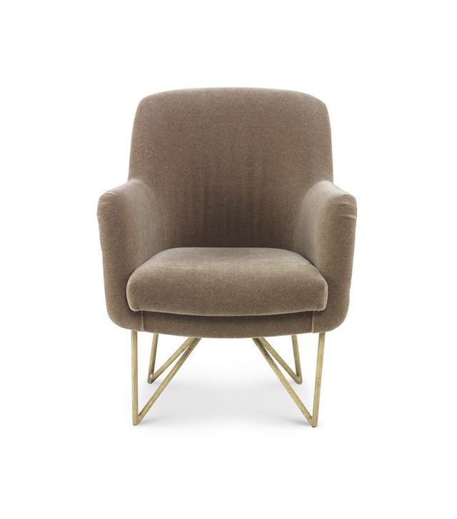 Kelly Wearstler Bailey Chair
