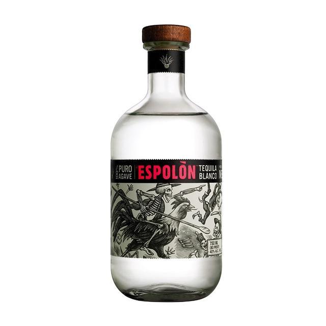 Espolón Tequila Blanco 700mL