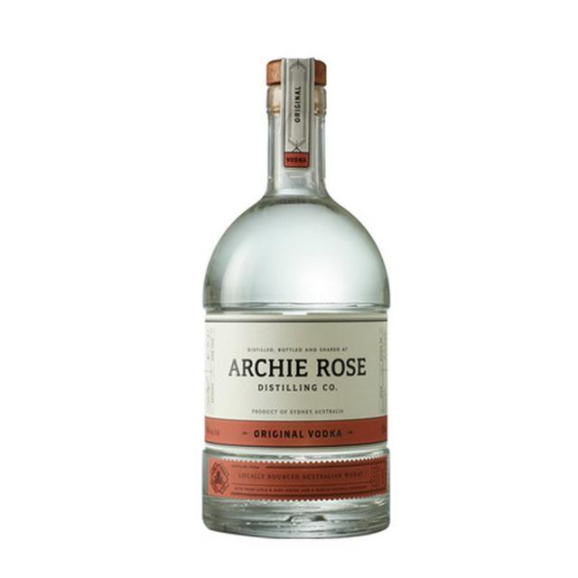 Archie Rose Vodka