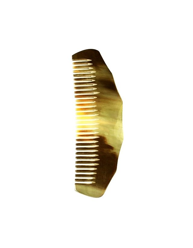 Catbird Horn Comb