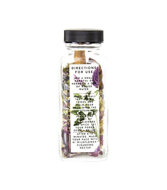 Hi Wildflower Botanica Herbal Steam