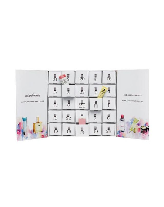 Adore Beauty Wonderland Advent Calendar