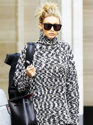 Where to Get Gigi Hadid's Affordable Jumper Before It Sells Out