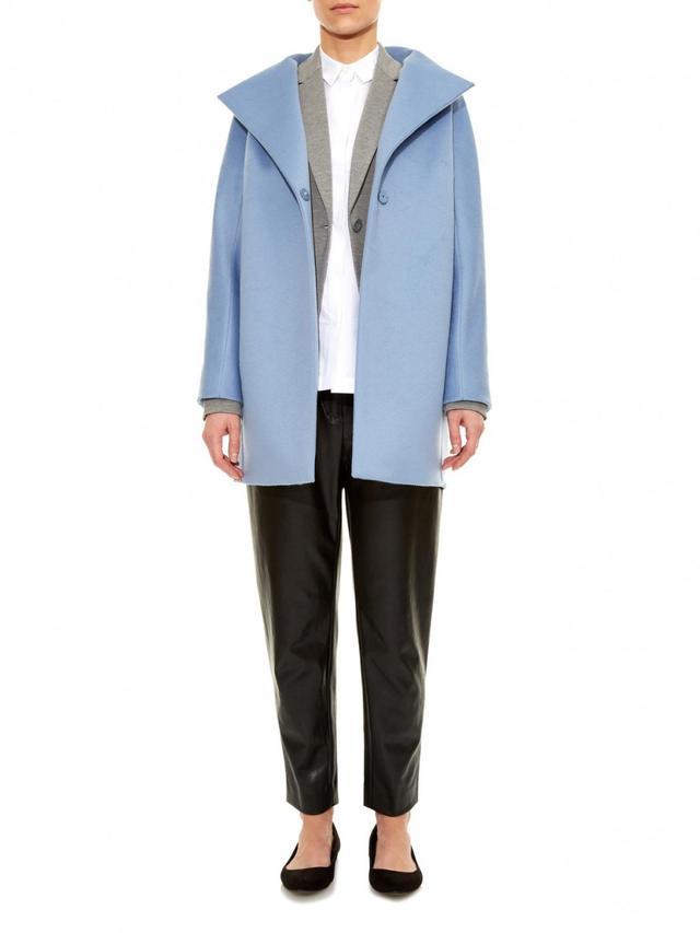 Max Mara Studio Lira Coat