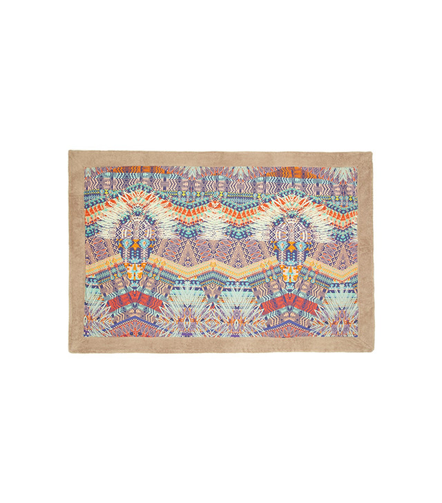 Sun of a Beach Aztec Terry Cotton Beach Towel