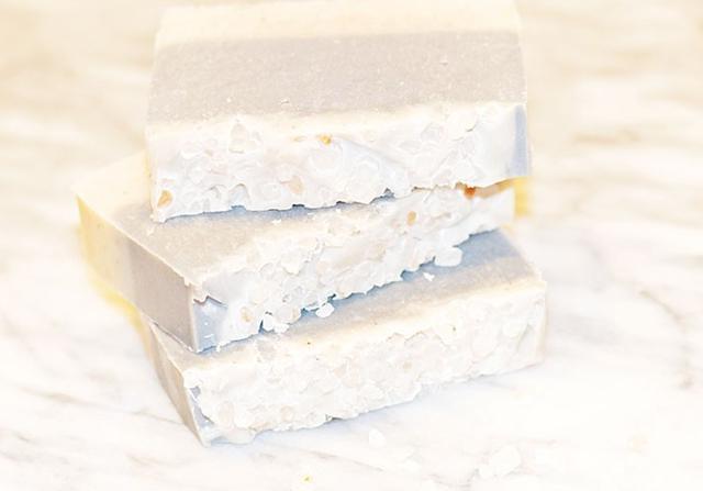 Coco & Li Eucalyptus & Lavender Cold Process Soap