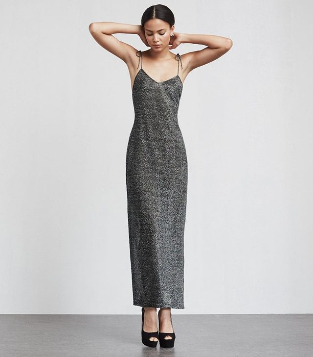 Reformation x 4th and Bleeker Daiquiri Dress