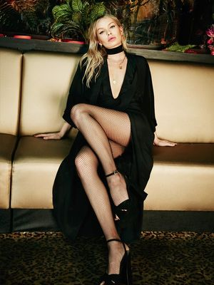 Kate Moss Would Love Reformation's NYE Collection