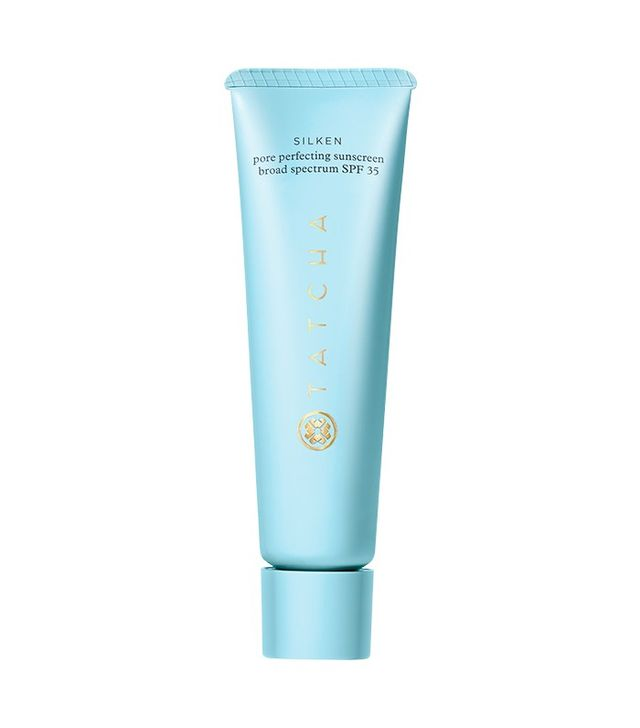 Tatcha Pore Perfecting Sunscreen Broad Spectrum SPF 35