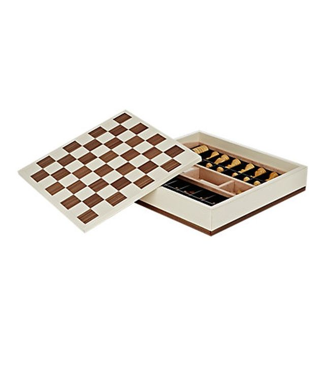 Barneys New York Chess Set