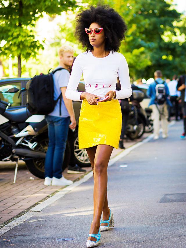 British Fashion Editors