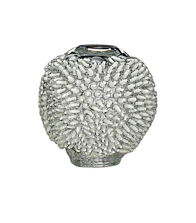 Caleb Siemon Finger Murrine Round Vase