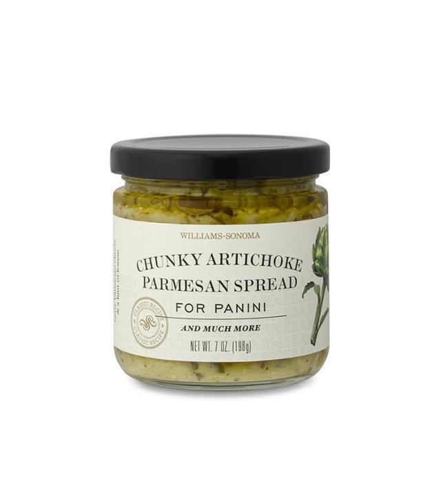 Williams-Sonoma Artichoke Parmesan Pesto