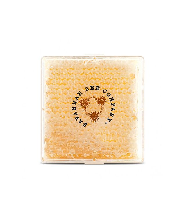 Savannah Bee Raw Honeycomb