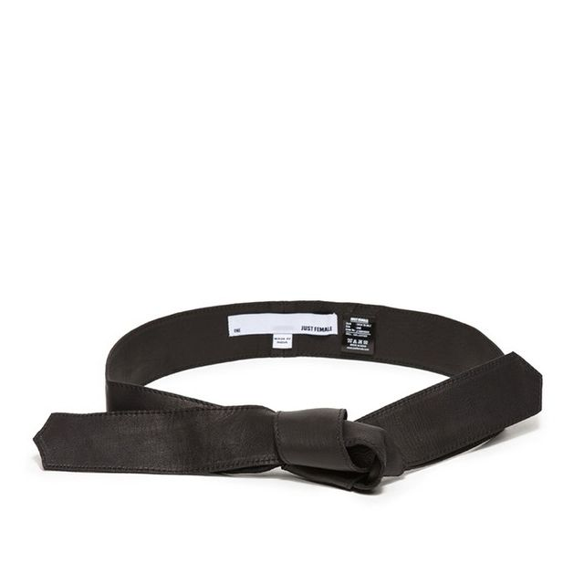 Must-Have: A Sleek Belt Under $70