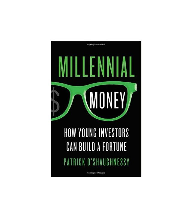 Millennial Money by Patrick O'Shaughnessy