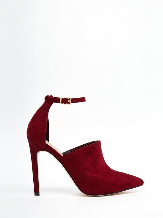 ASOS Penelope Pointed High Heels