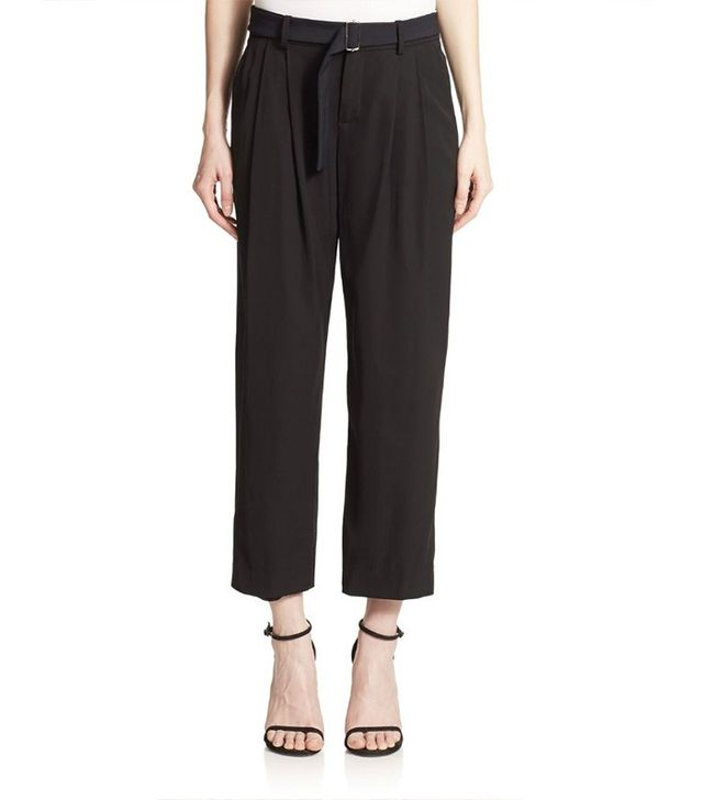 A.L.C. Benton Cropped Pants