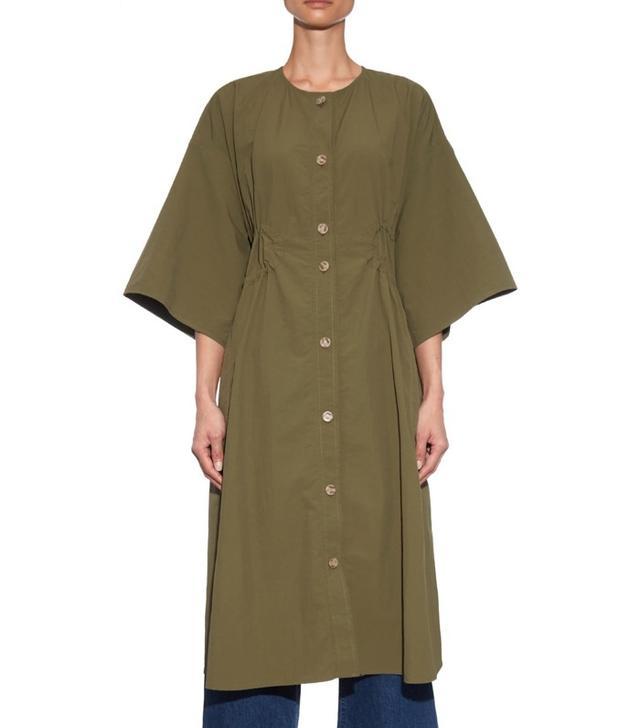 Rachel Comey Islip Trench Nylon Dress