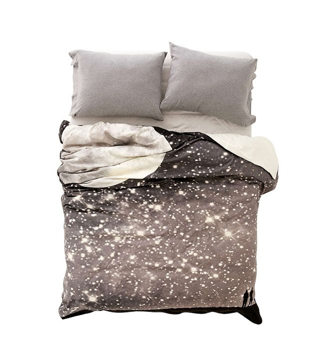 Shannon Clark for DENY Love Under the Stars Duvet Cover