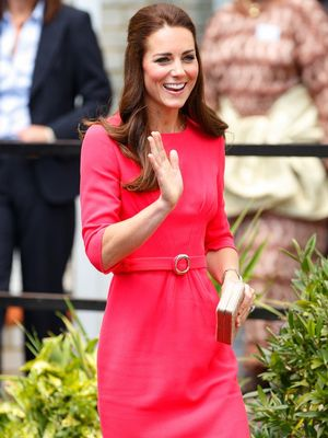 One of Kate Middleton's Favorite Brands Comes to the U.S.