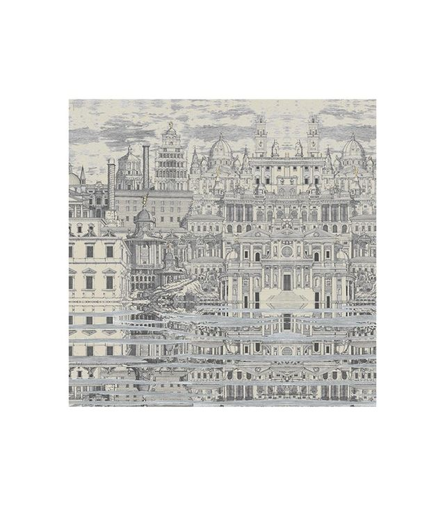 Cole & Son Riflesso Wallpaper #77/14052