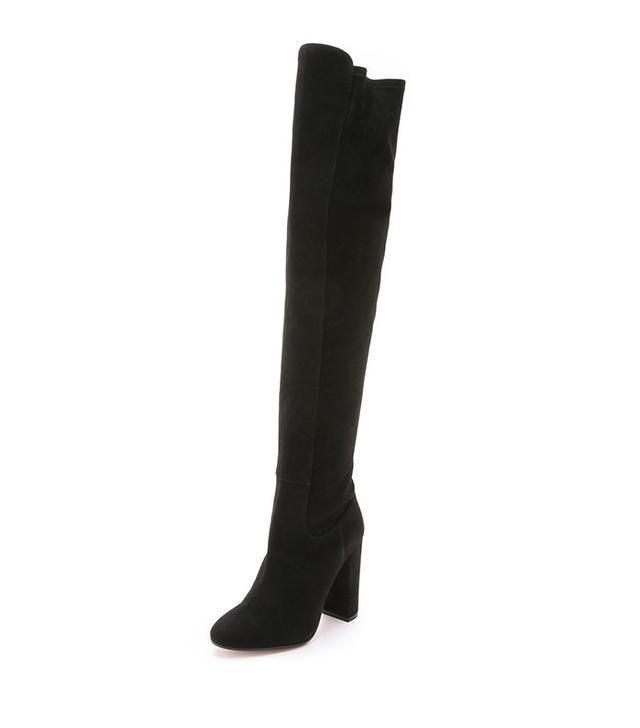 Aquazzura Kensington Boots
