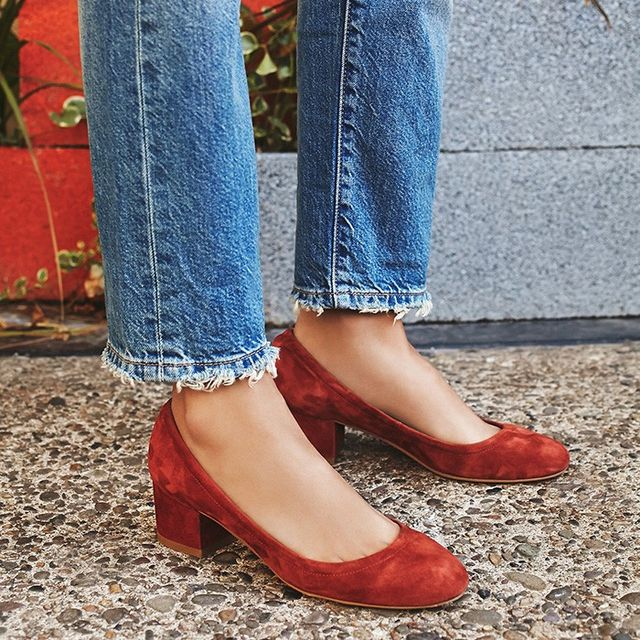 Shop the Best Céline-Inspired Heels