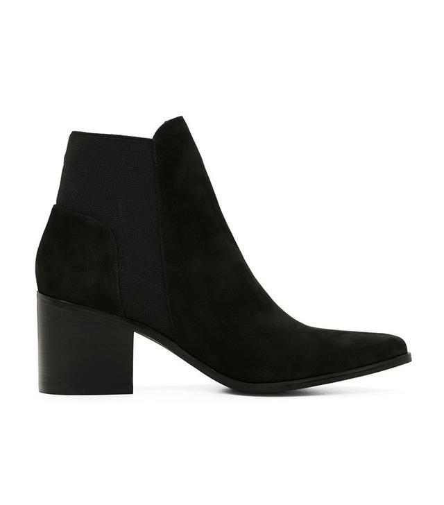 Aldo Etiwiel Ankle Boots