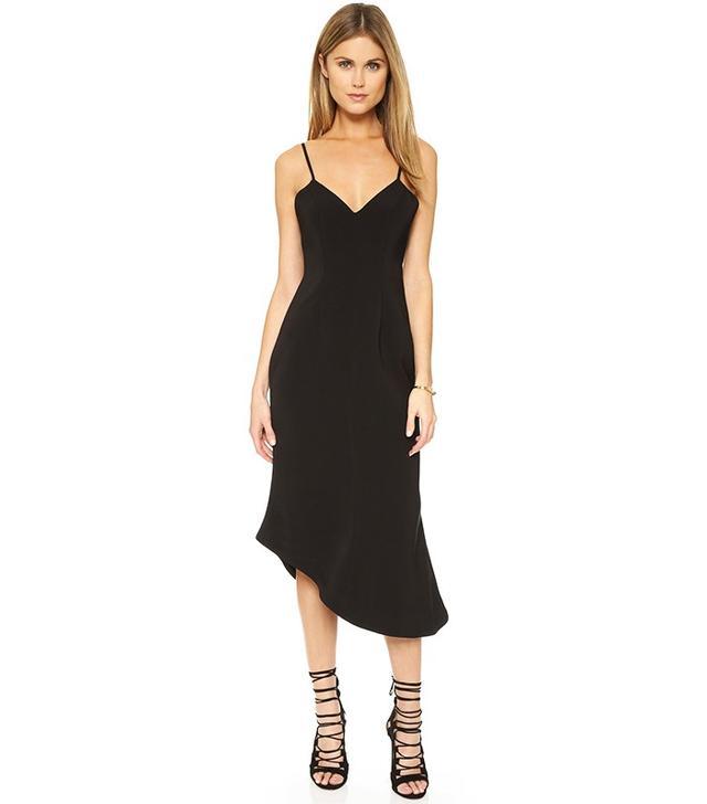 Keepsake Riptide Dress