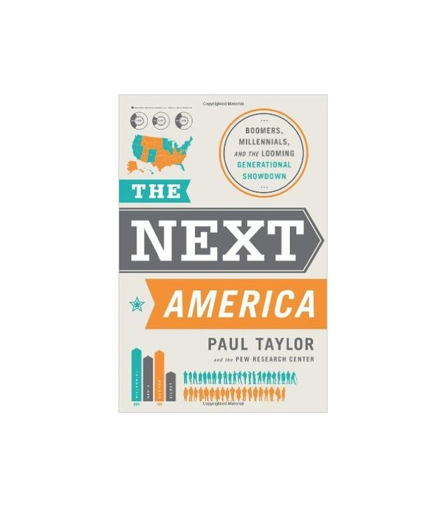 The Next America by Paul Taylor