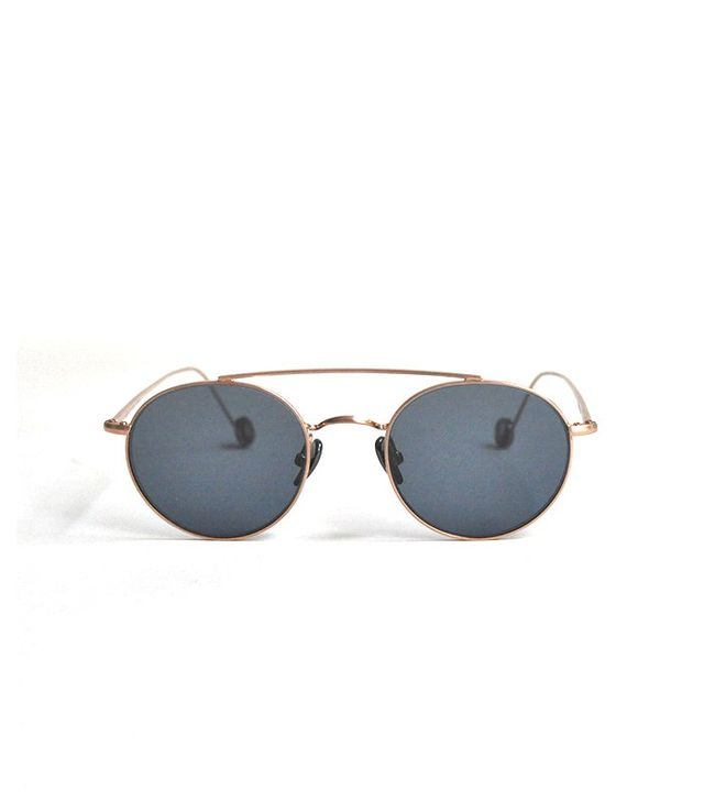 Ahlem Eyewear Bastille Sunglasses