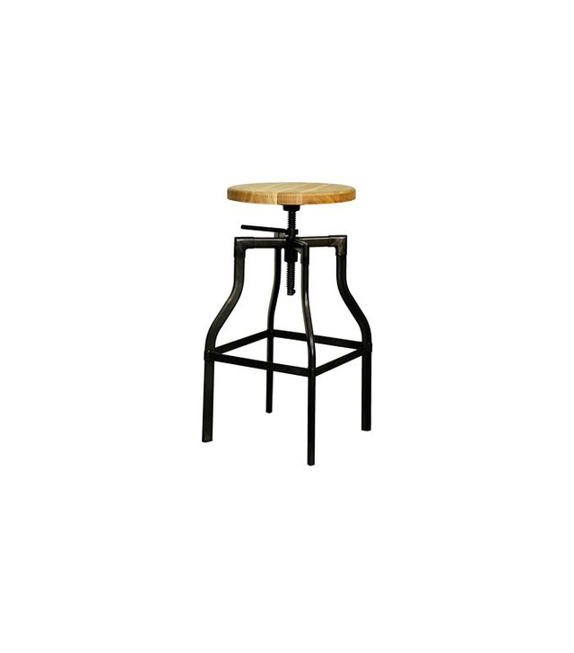 One Kings Lane Cite Industrial Stool