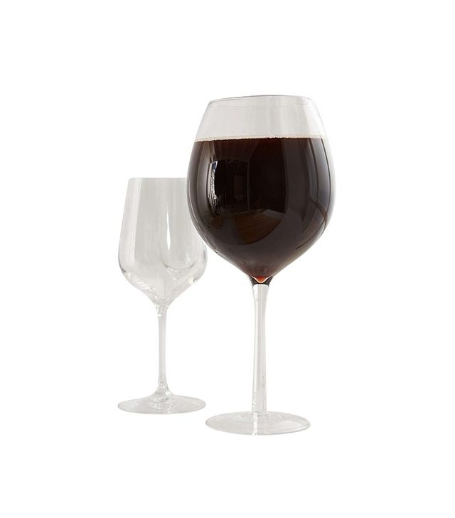 Urban Outfitters Oversized Wine Glass