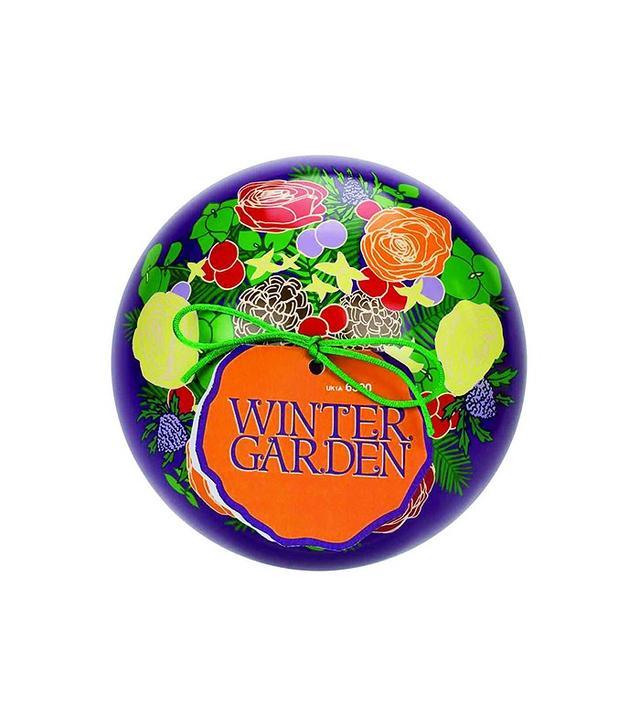 Lush Winter Garden Gift Set