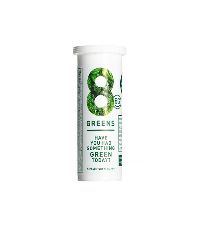 8G Greens Superfood Supplement
