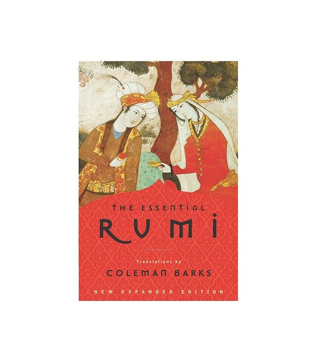 The Essential Rumi by Jalal al-Din Rumi