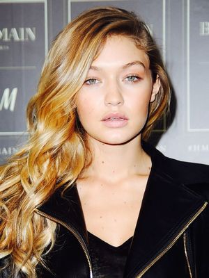 How to Do Winter Beauty Like Gigi Hadid