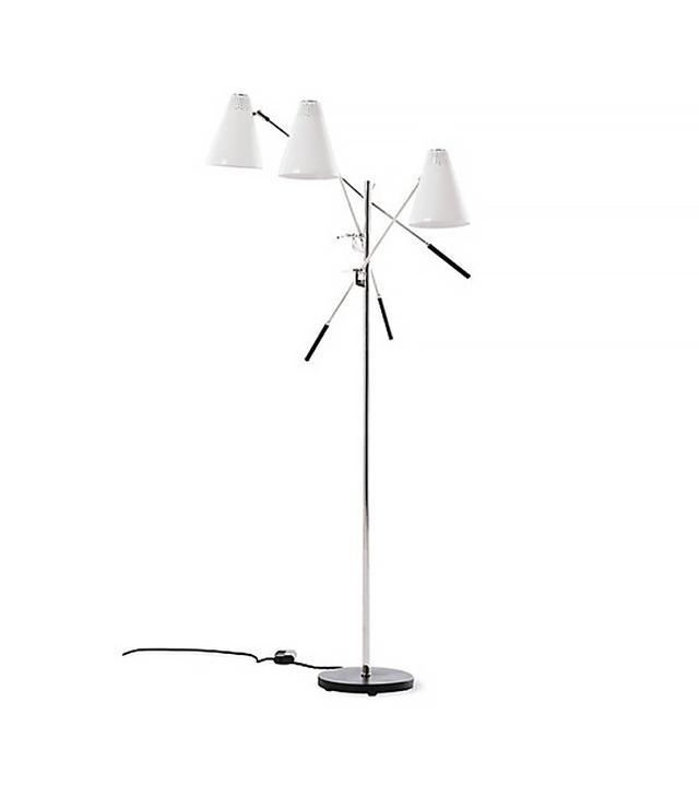 Design Within Reach Tri-Arm Floor Lamp